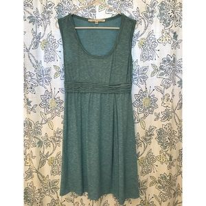 Max Studio Blue Dress Size L